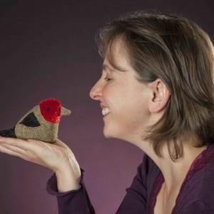 Ailie and Bird