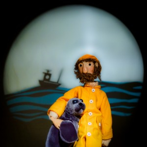 The Fisherman and the Seal - Yugen Puppet Company (photographer - Andy Catlin)6