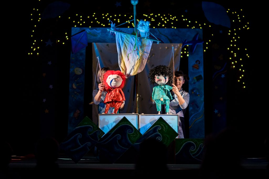 Moonbeam on a Cat's Ear - Jabuti Theatre - Wed 6 April 2016 -3860 (photographer - Andy Catlin www.andycatlin.com)