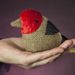 Flotsam and Jetsam - All the Little Birds - Bird in hand (1)